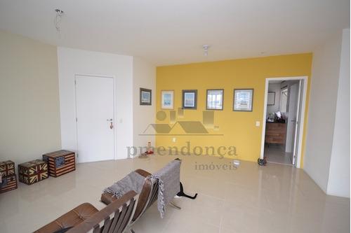 apartamento para venda, 4 dormitórios, vila romana - são paulo - 9198