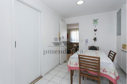 apartamento para venda, 4 dormitórios, vila romana - são paulo - 9682