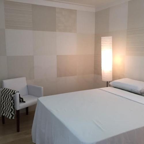 apartamento para venda, 5 dormitórios, centro - santo andré - 3008