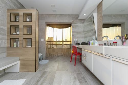 apartamento para venda, 5 dormitórios, perdizes - são paulo - 371