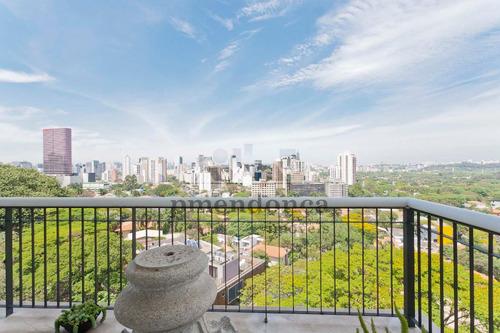 apartamento para venda, 7 dormitórios, alto de pinheiros - são paulo - 8619