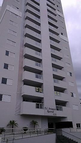apartamento para venda - 92490.017