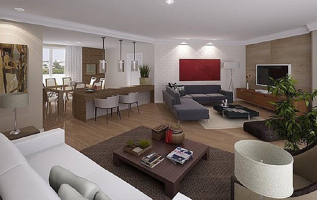 apartamento para venda - 92533.003