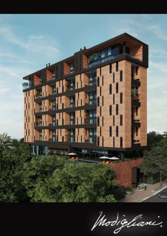 apartamento para venda - 94572.007