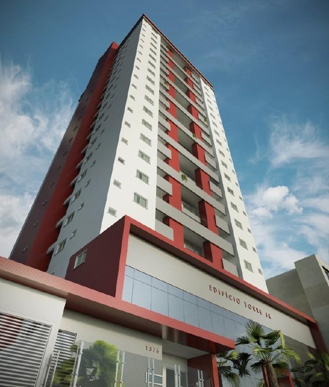 apartamento para venda - 95450.001