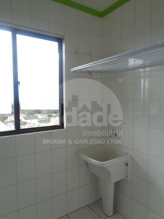 apartamento para venda - 96387.001