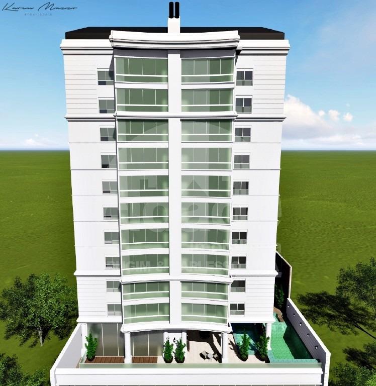 apartamento para venda - 96581.001