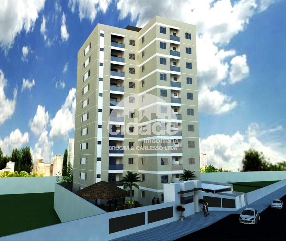 apartamento para venda - 98297.001
