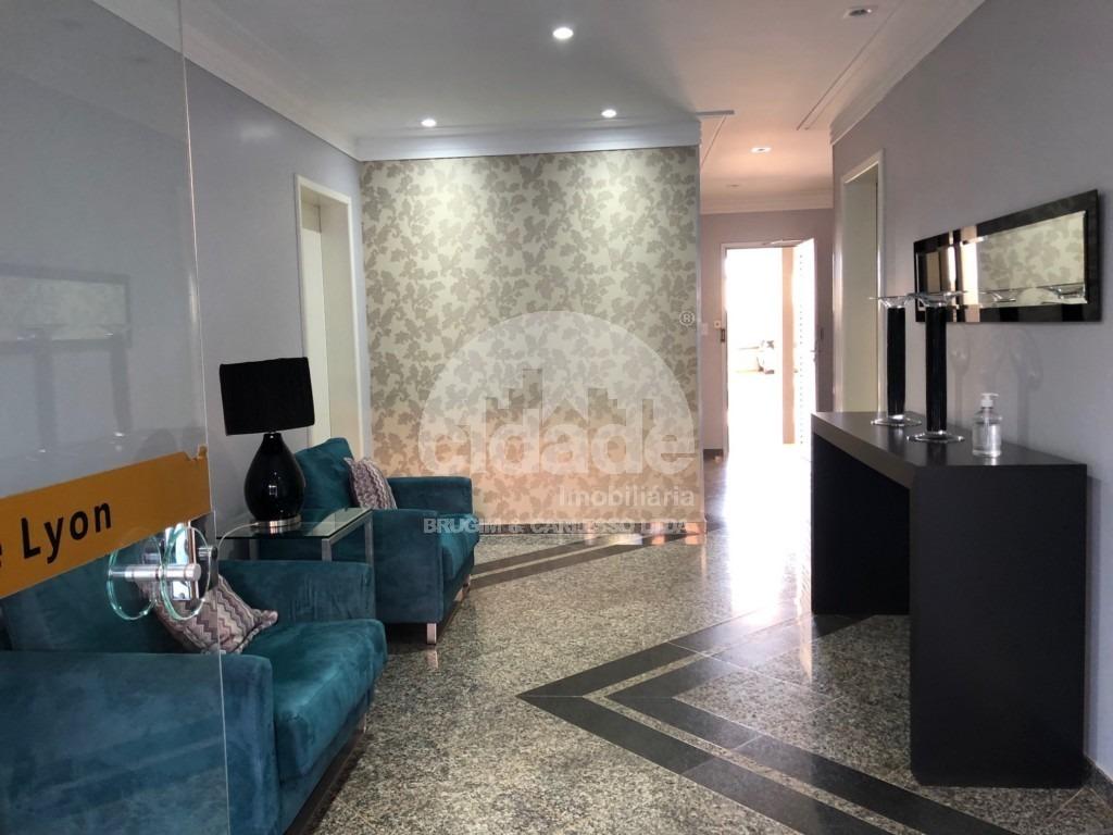 apartamento para venda - 98851.001