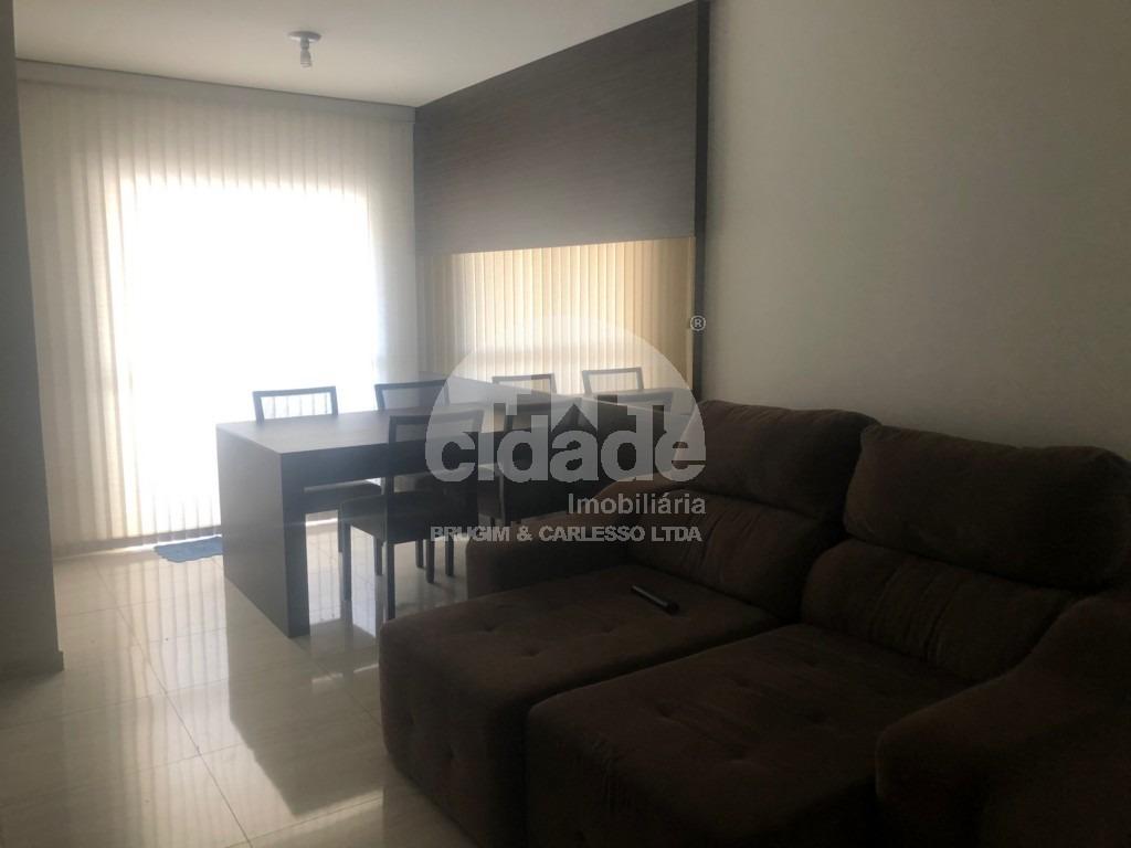apartamento para venda - 98943.001