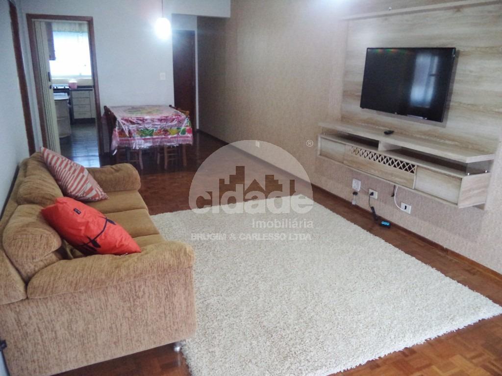 apartamento para venda - 98984.001