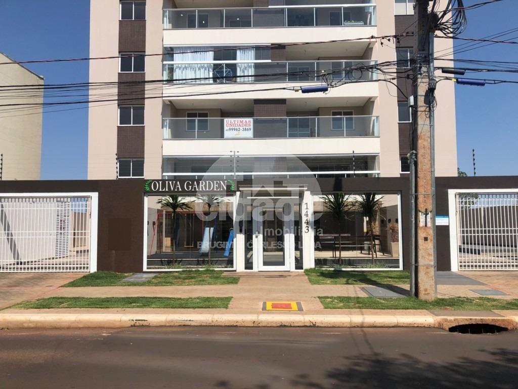 apartamento para venda - 99142.001