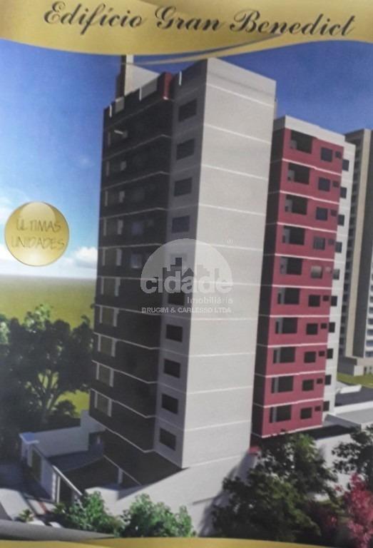 apartamento para venda - 99381.001