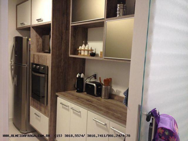apartamento para venda, alto da boa vista, 3 dormitórios, 1 suíte, 2 banheiros, 2 vagas - 492_1-624170