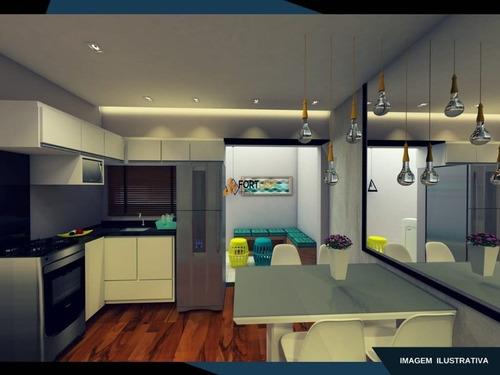 apartamento para venda - ap00354 - 33999350