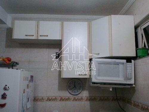 apartamento para venda - ap00480