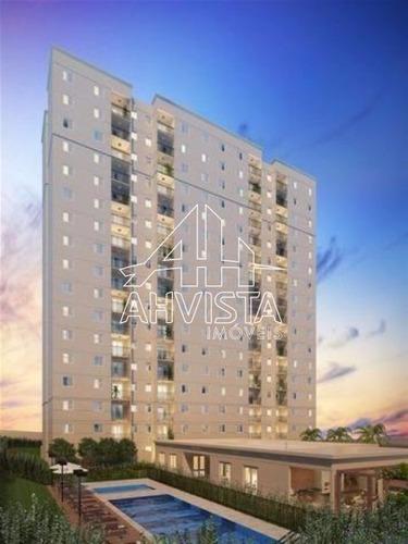 apartamento para venda - ap00507