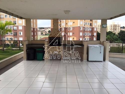 apartamento para venda - ap00524