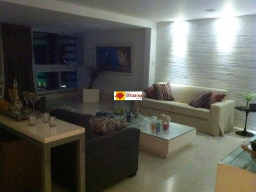 apartamento para venda aquarius, salvador, nascente, 3 dormitórios sendo 3 suítes - ap01046 - 32551565
