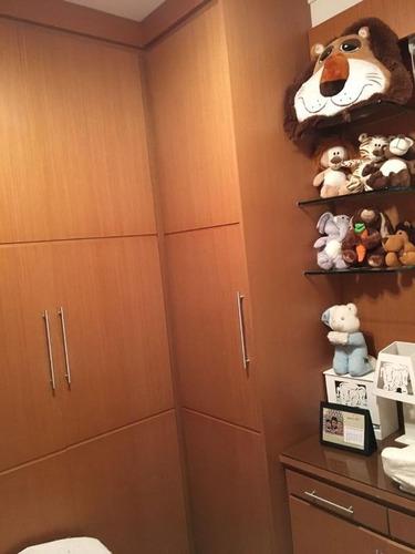 apartamento para venda bairro campestre, santo andré. ap4525 - ap4525