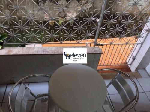 apartamento para venda barbalho, salvador 3 dormitórios, 1 sala, 2 varandas, 1 banheiro, área de serviço, dependência, 1 vaga, 100 m². - tjn619 - 4684243