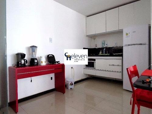 apartamento para venda barra, salvador (marques de caravelas) - ts409 - 4861467
