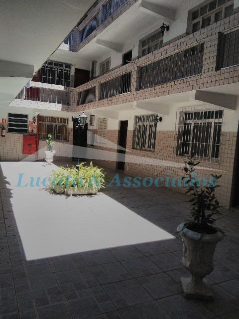 apartamento para venda boqueirão, praia grande sp - ap01353 - 32062340