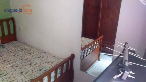 apartamento para venda bosque dos eucaliptos, são josé dos campos. r$ 149.000 - ap4642