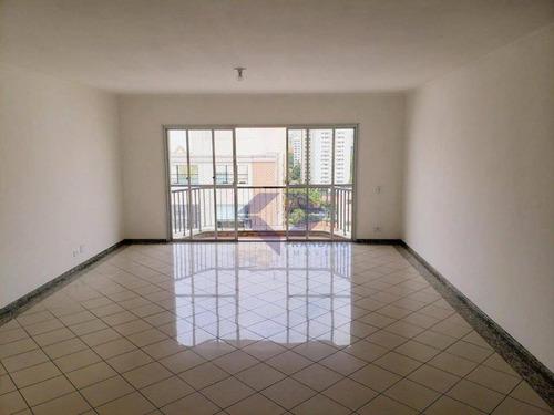 apartamento para venda  brooklin  4 quartos sendo 1 suíte e 2 vagas  166 m² - ap9540