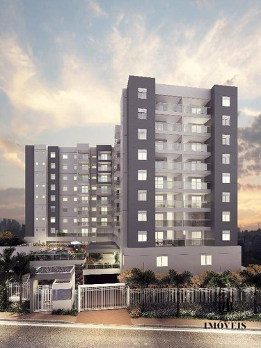 apartamento para venda brooklin - ap3524