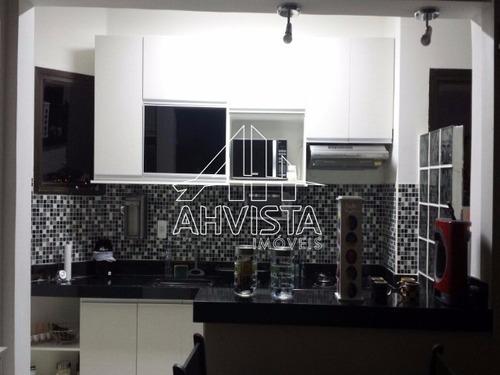 apartamento para venda cambuí campinas - ap00502