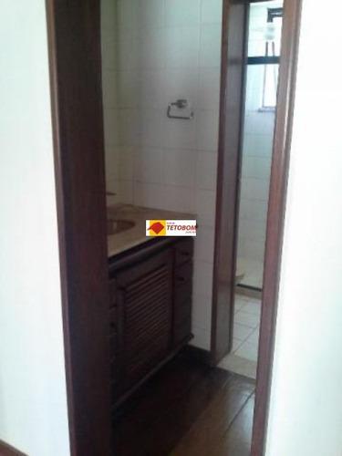 apartamento para venda caminho das arvores, salvador  rua da graviola - tjl690 - 3313542