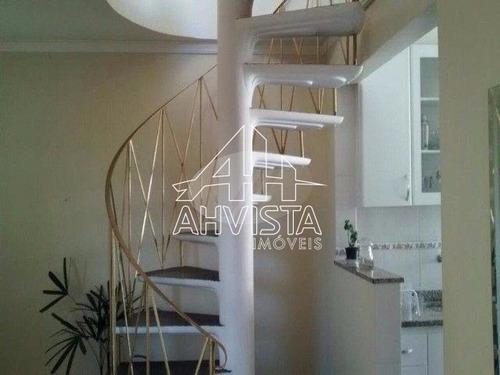 apartamento para venda campinas - cobertura - ap00475