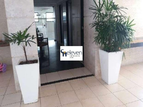 apartamento para venda candeal, salvador 3 dormitórios sendo 1 suíte, 1 sala, 1 banheiro, 2 vagas, 105 m². - ap00256 - 32087397