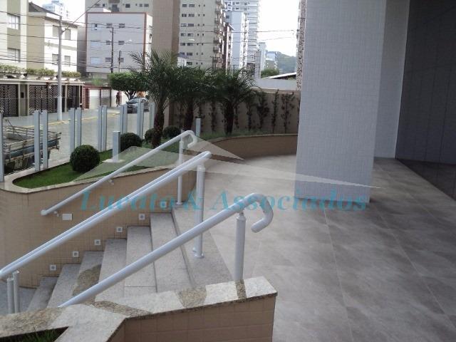 apartamento para venda canto do forte, praia grande sp - ap00983 - 3481503