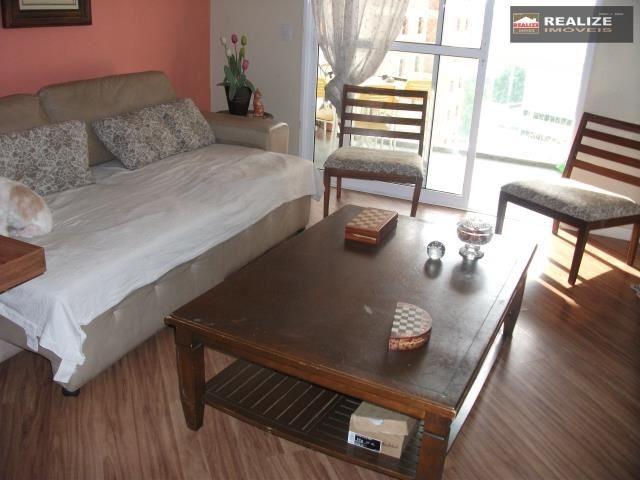 apartamento para venda castanheira - 2008