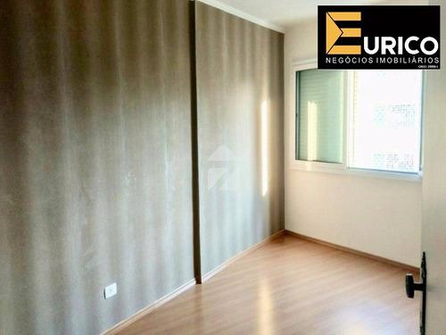 apartamento para venda, centro de campinas - ap00162 - 32100024