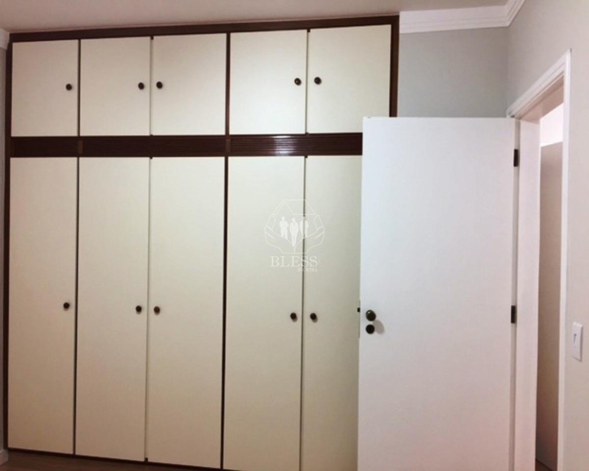 apartamento para venda centro, jundiaí 4 dormitórios sendo 2 suítes, 1 sala, 3 banheiros, 2 vagas 215,00 útil excelente localização (centro) com armários planejados em todos os dor - ap00638 - 4509498