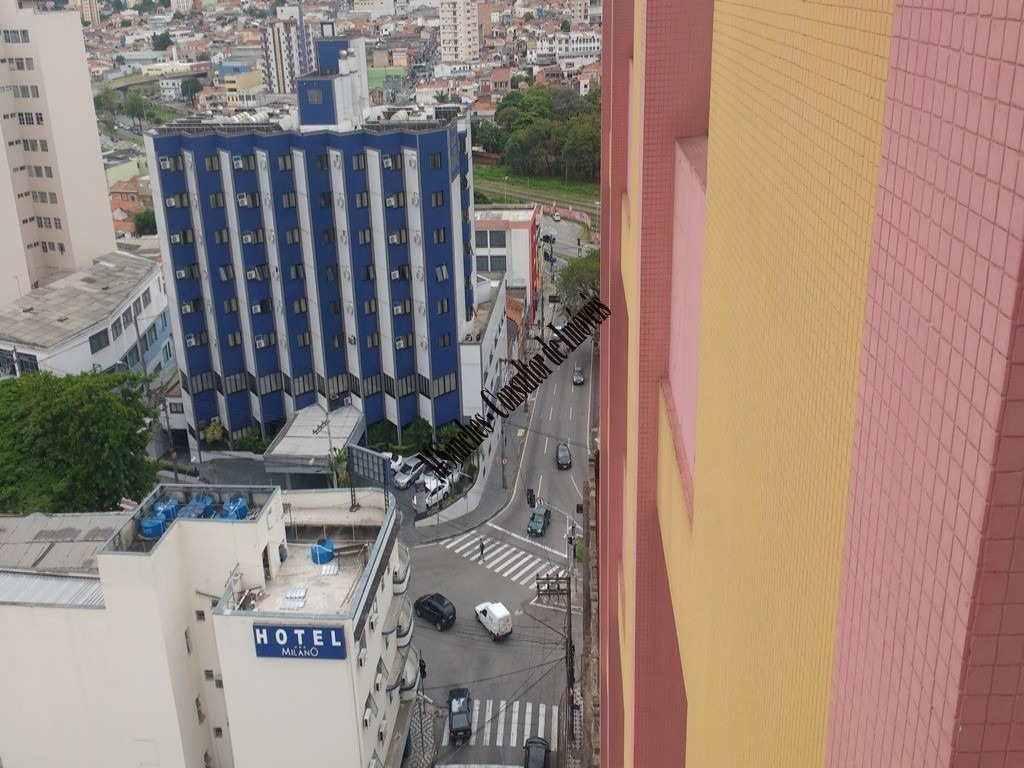 apartamento para venda centro, sorocaba. - 02441 - 31906518
