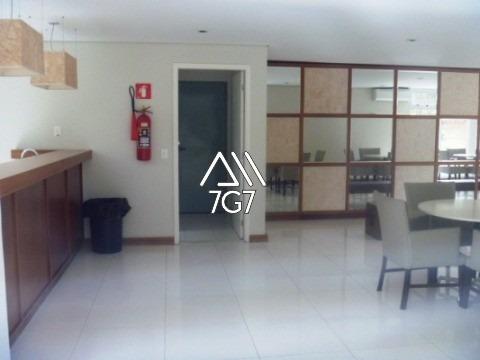 apartamento para venda chácara santo antônio - ap00952 - 32074129
