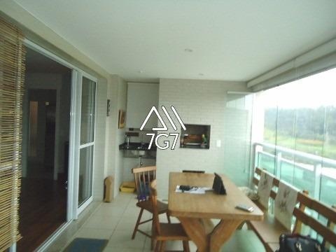 apartamento para venda chácara santo antônio - ap01000 - 32088659