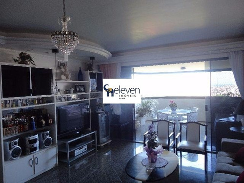 apartamento para venda cidade jardim, salvador 4 dormitórios sendo 4 suítes, 1 sala, 1 banheiro, 3 vagas, 200 m². - tjl146 - 4717006