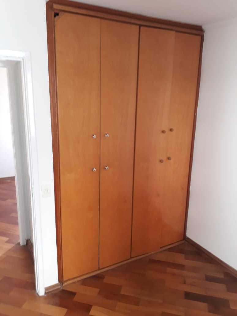apartamento para venda com 3 dormitórios na mooca ref 1444