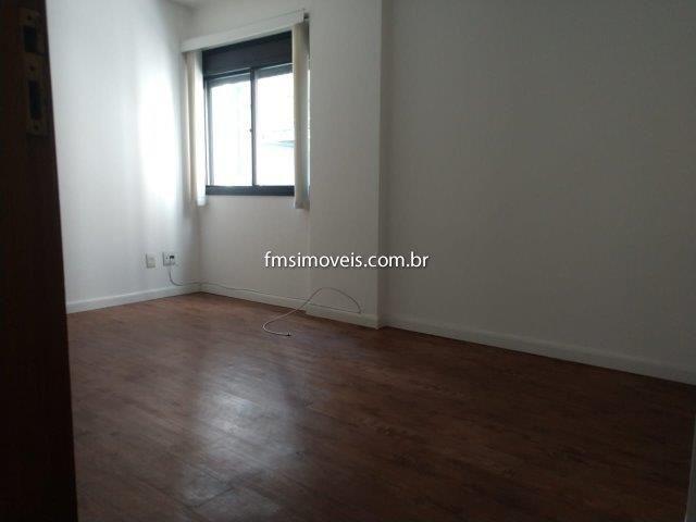 apartamento para à venda com 4 quartos 1 sala 160 m2 no bairro consolação, são paulo - sp - ap363575m