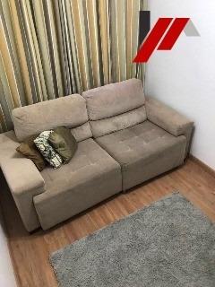 apartamento para venda condomínio iris, vila santana, valinhos - ap00224 - 31951084
