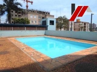 apartamento para venda condomínio residencial água marinha, jardim paulicéia, campinas - ap00228 - 31953278
