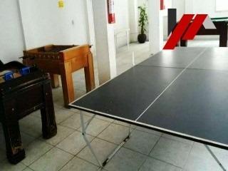 apartamento para venda condominio residencial claudia ,vila pompeia, campinas - ap00124 - 4419979