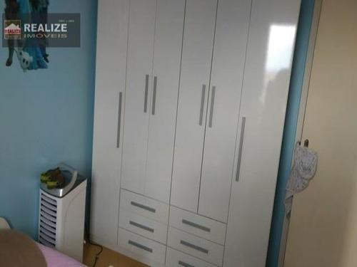 apartamento para venda e locação  - 2424