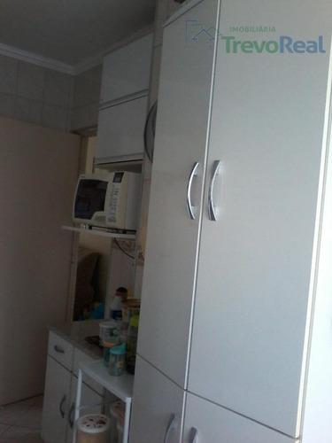 apartamento para venda e locação, alvorada ii , valinhos. - ap0363