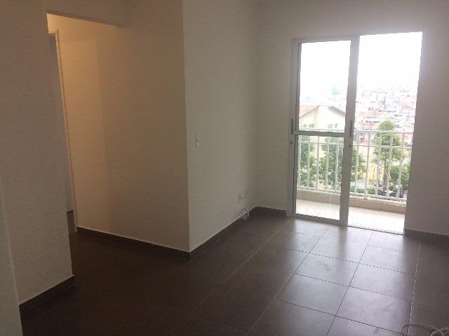 apartamento para venda e locação em ferraz de vasconcelos - ap00141 - 4956217